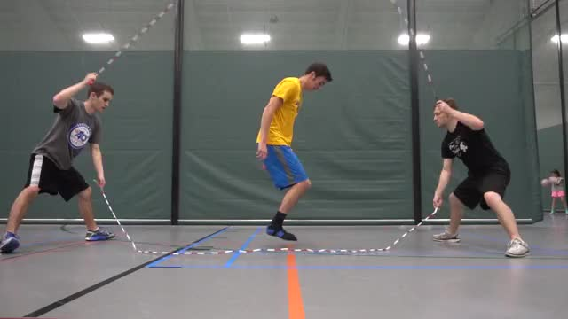 Watch and share Butt Jump Rope GIFs by Devin Meek on Gfycat
