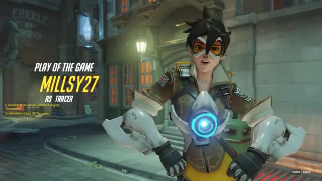 Watch and share Overwatch GIFs by danny-27 on Gfycat