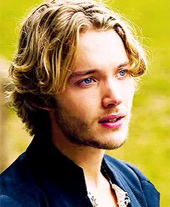 Watch and share Toby Regbo GIFs on Gfycat