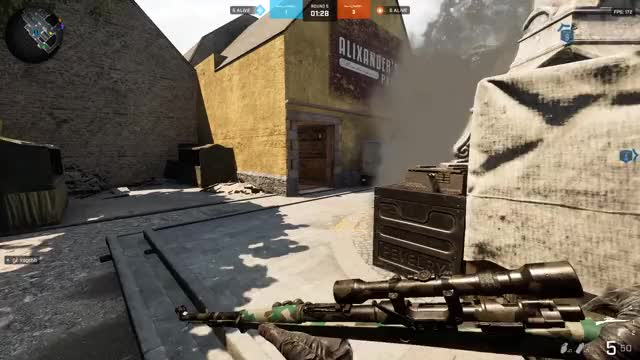 Watch BATTALION 1944 2019.06.16 - 01.10.17.03.DVR Trim GIF by Alexander Yogi Macdonald (@yogehh) on Gfycat. Discover more battalion1944 GIFs on Gfycat