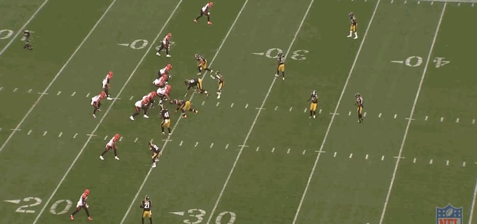 Steelers zone 1 GIFs