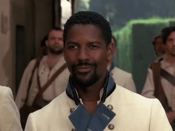 Watch and share Denzel Washington GIFs by Roanhouse on Gfycat