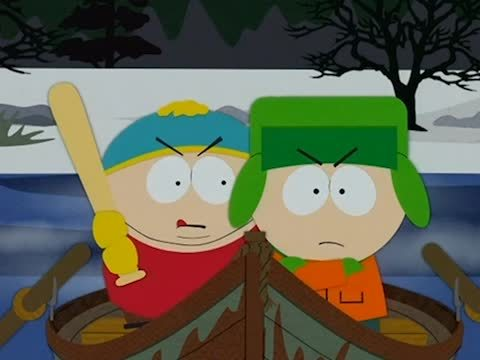 southpark, Just slip into sweet unconsciousness... GIFs