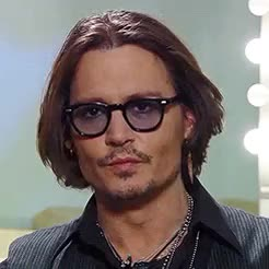 Watch and share Johnny Depp GIFs and ÖäŸretmen GIFs on Gfycat