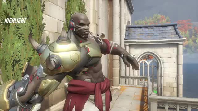 Watch and share Highlight GIFs and Overwatch GIFs by Overwatch POTGs and Highlights on Gfycat