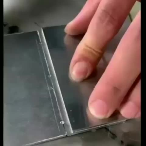 Watch and share Fiber Laser Welding ⚒️ GIFs by Jackson3OH3 on Gfycat