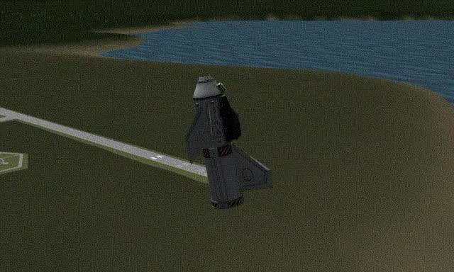 Watch Kerbal Space Program PHYSICS GIF on Gfycat. Discover more GamePhysics, gamephysics GIFs on Gfycat