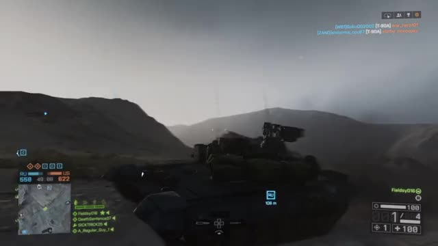 Watch Battlefield 4 GIF on Gfycat. Discover more gaming GIFs on Gfycat