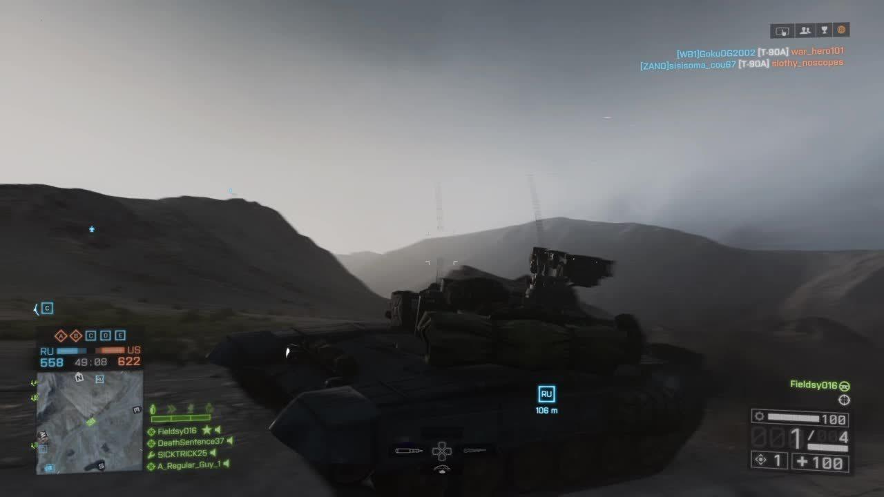 gaming, Battlefield 4 GIFs