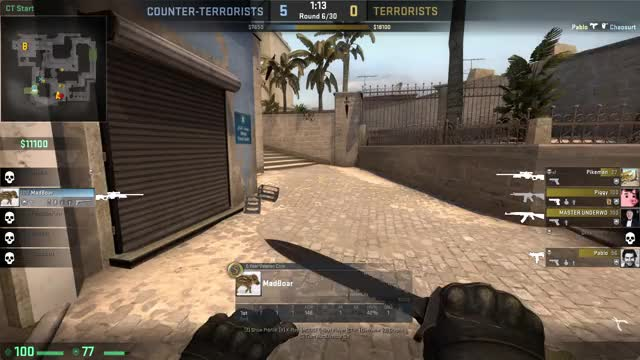 Watch and share Counter-Strike Global Offensive 2018-05-18 11 45 41 AM GIFs on Gfycat
