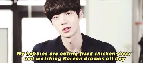 Watch and share Korean Dramas GIFs and Ahn Jae Hyun GIFs on Gfycat