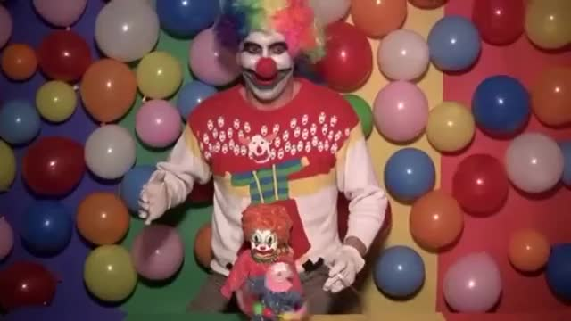 Watch and share Clowns GIFs on Gfycat