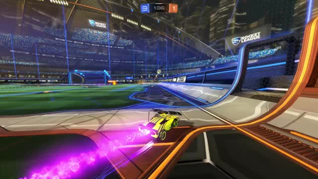 Watch and share Rocket League GIFs and Get Frigged GIFs on Gfycat