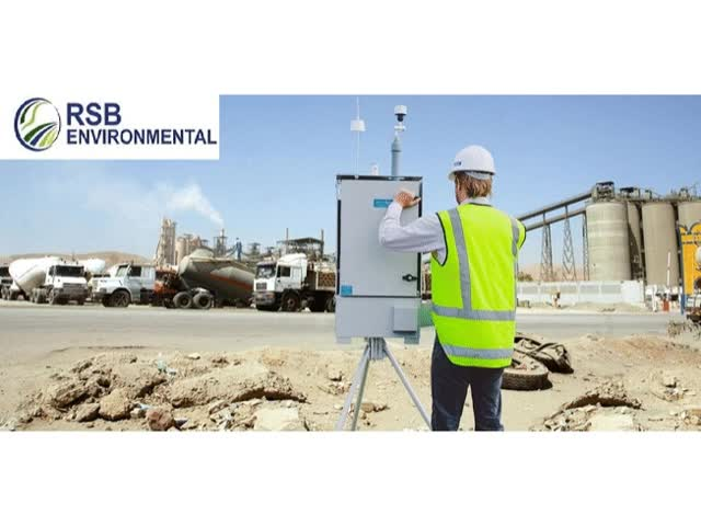 Watch Phase I Environmental Site Assessment GIF by RSB Environmental (@rsbenv) on Gfycat. Discover more Indoor Air Quality Assessments, Noise Assessment & Control, Phase I Environmental Site Assessment GIFs on Gfycat