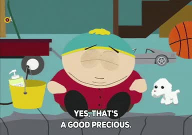 Watch eric cartman GIF on Gfycat. Discover more related GIFs on Gfycat