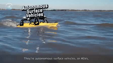Watch and share Noaa Sea Drone GIFs by Popular Science on Gfycat