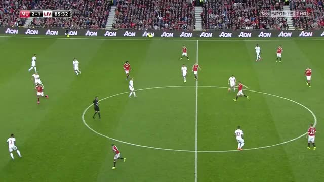 Watch and share 13 Martial (1) GIFs by mu_2015_16 on Gfycat