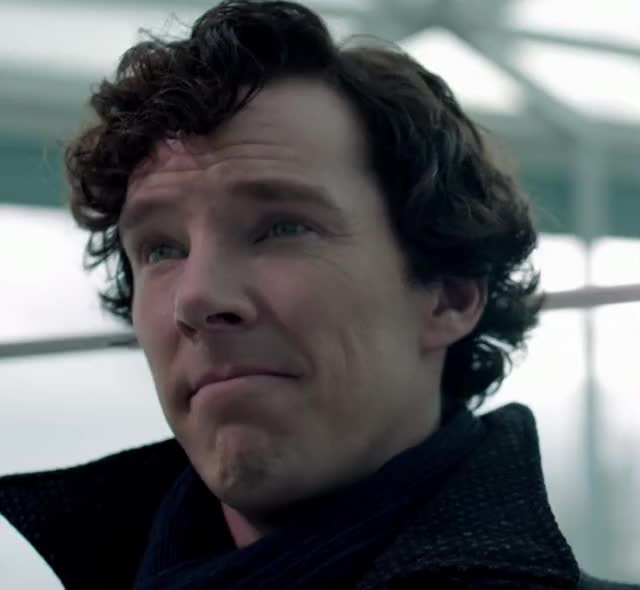 Watch and share Sherlock Holmes : His Last Vow 5b GIFs by Jane Dough on Gfycat