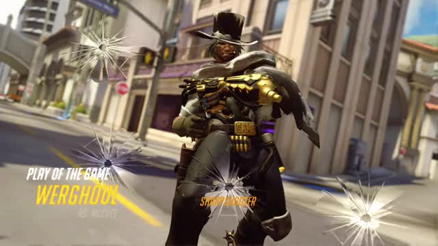 Watch this GIF by Gamer DVR (@xboxdvr) on Gfycat. Discover more OverwatchOriginsEdition, Werghoul, xbox, xbox dvr, xbox one GIFs on Gfycat