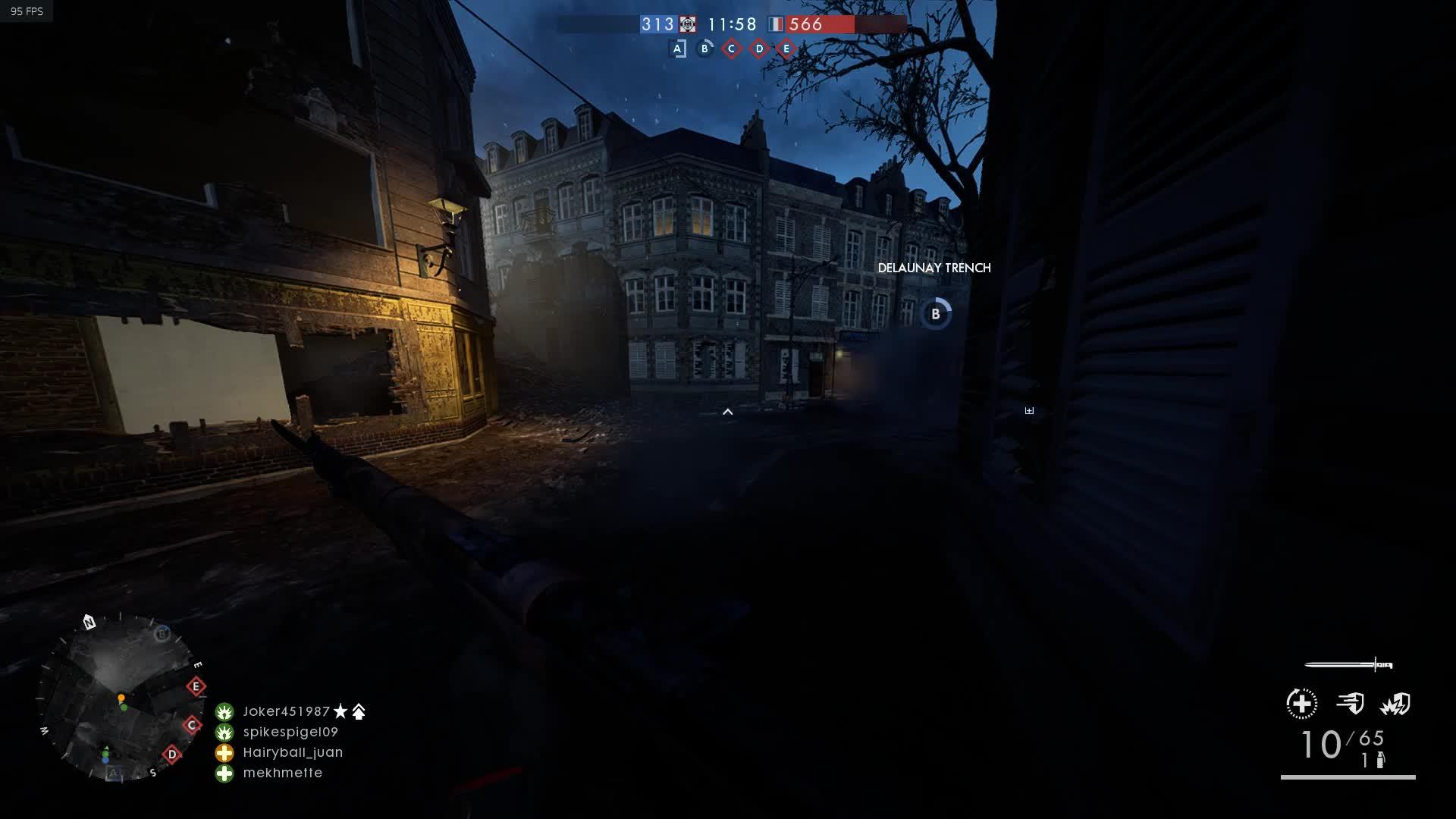 battlefield1, Battlefield 1 2018.10.11 - 19.43.07.02.DVR GIFs