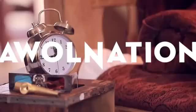 Watch and share Awolnation GIFs on Gfycat