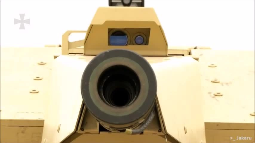 NBS C-RAM, Nächstbereichschutzsystem MANTIS, militarygfys, MANTIS (Flugabwehrsystem) GIFs