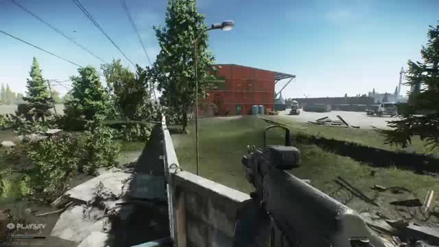 Watch and share OscarVBender - @Escape From Tarkov GIFs on Gfycat