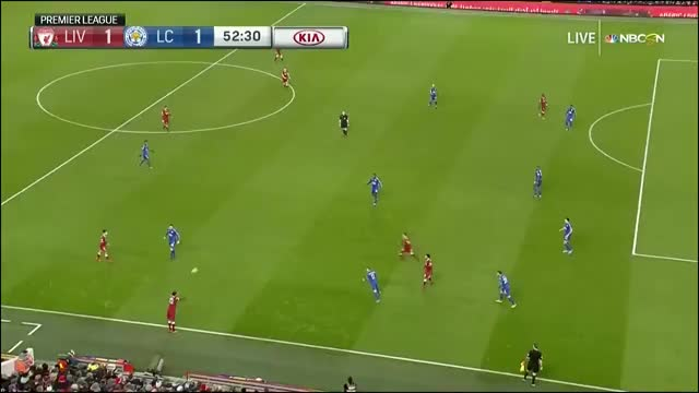Watch and share Salah Goal GIFs on Gfycat