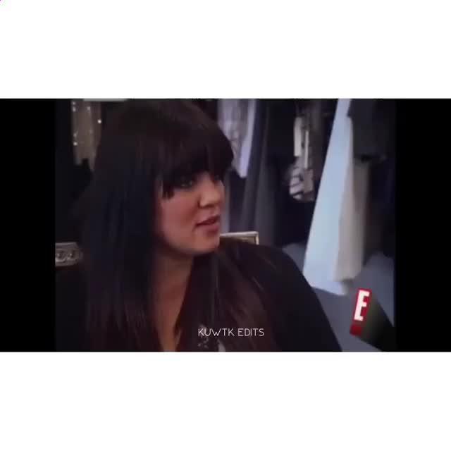 Watch and share Khloe Alexandra Kardashian GIFs by k20selore on Gfycat
