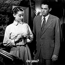 Watch audrey hepburn is my aesthetic GIF on Gfycat. Discover more *, 1950s, 1k, audrey hepburn, except for the couch part though, gregory peck, joe was obviously a gentleman, my gifs, otp, roman holiday, this scene was so cute GIFs on Gfycat