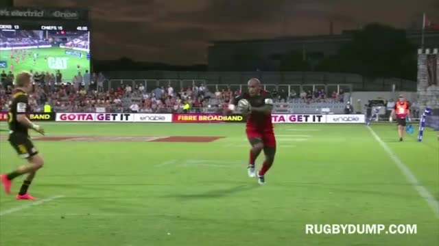 Watch and share McKenzie Tackle On Nadolo GIFs by trippywiz on Gfycat