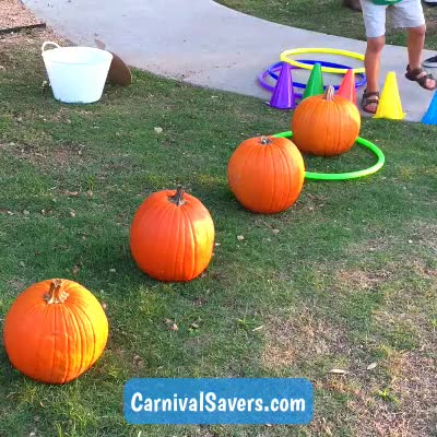 Watch and share Pumpkingame GIFs and Pumpkins GIFs by Carnival Savers on Gfycat