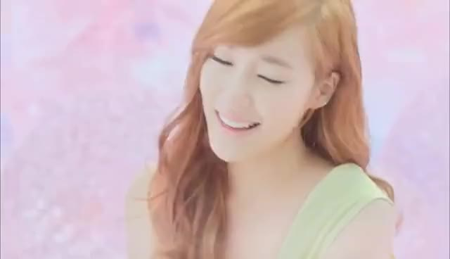 Watch and share GIRLS`GENERATION 少女時代_ALL MY LOVE IS FOR YOU_Music Video GIFs on Gfycat