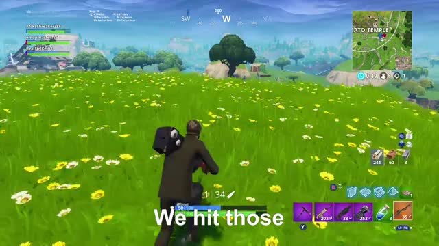 Watch this GIF by Xbox DVR (@xboxdvr) on Gfycat. Discover more ANKLEbreaker385, FortniteBattleRoyale, xbox, xbox dvr, xbox one GIFs on Gfycat