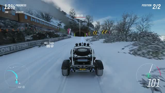 Watch and share Forza Horizon 4 2020.01.01 - 17.09.33.21.DVR GIFs by Splat on Gfycat