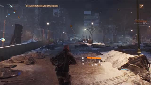 Watch and share Thedivision GIFs by uzantonomon on Gfycat