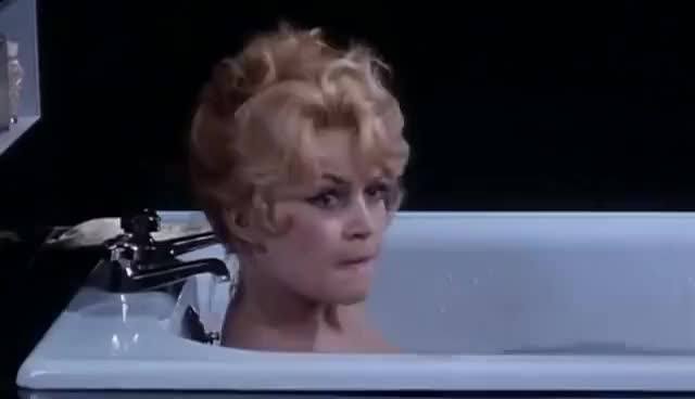 Watch and share Henri Vidal & Brigitte Bardot - Love Things GIFs on Gfycat