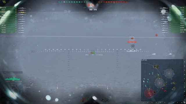 Watch and share World Of Warships GIFs by str1d3r on Gfycat
