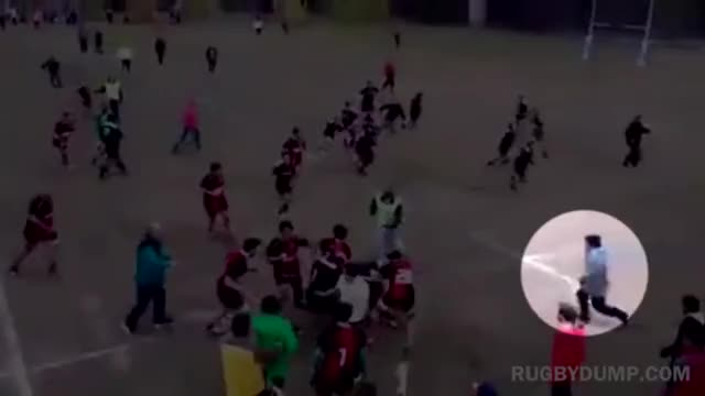 Watch and share Argentina Fight Flykick GIFs by trippywiz on Gfycat