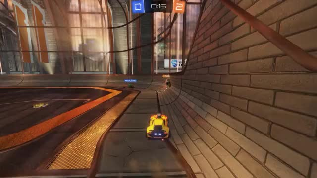 Watch and share Rocket League GIFs and Geforcegtx GIFs by Chief on Gfycat