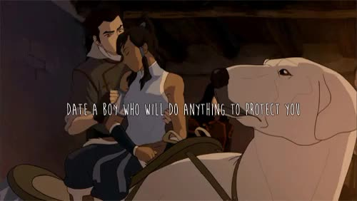 Watch and share Legend Of Korra GIFs and My Edits GIFs on Gfycat
