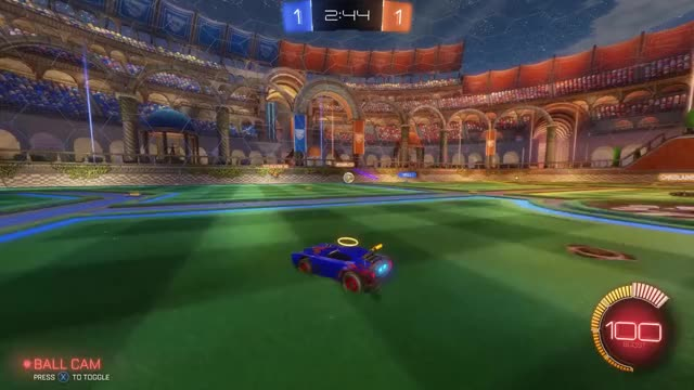Watch and share Rocket League GIFs and Wall Aerial GIFs by wild_quinine on Gfycat