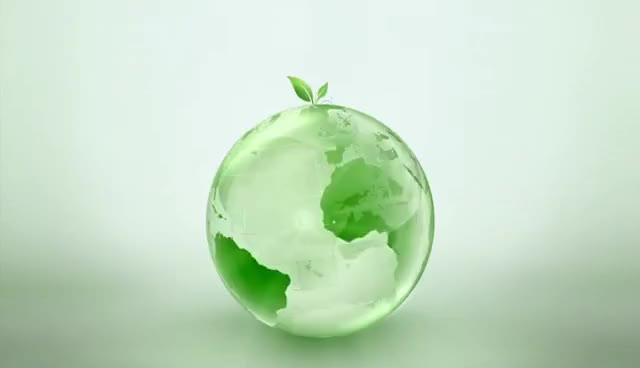 Watch and share Green Earth Spinning Globe 472910007 HD 1920x1080 @ 29 97p Photo JPEG GIFs on Gfycat