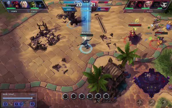 heroesofthestorm, The Nova Shuffle (reddit) GIFs