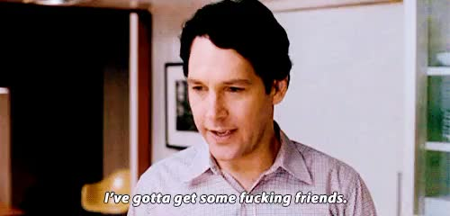 Watch this GIF on Gfycat. Discover more I Love You Man, Paul Rudd, gif, man this was one of the first things I remember ever giffing, mine, movie, tears GIFs on Gfycat