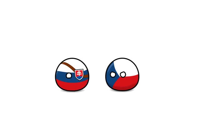 Watch and share Slovakiaball Loves To Jump By PropagandaStamps GIFs on Gfycat