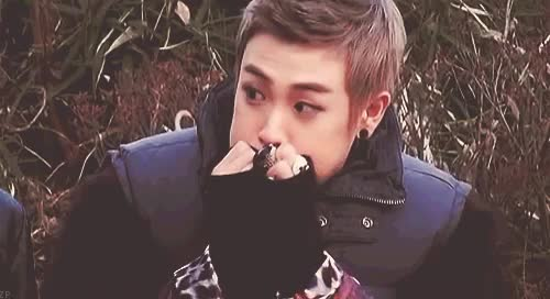 Watch and share Block B Reaction GIFs and Kpop Reaction GIFs on Gfycat