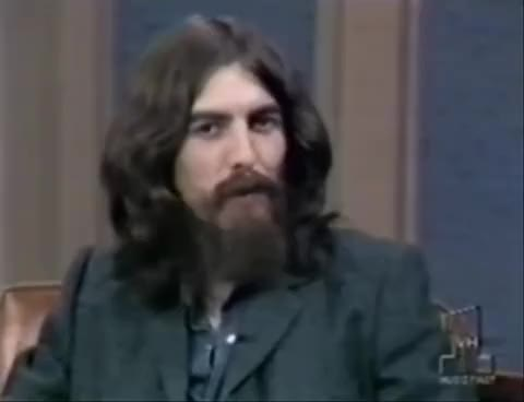 Watch this trending GIF on Gfycat. Discover more george harrison GIFs on Gfycat