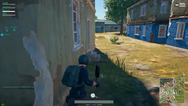 Watch this GIF by @fozworth on Gfycat. Discover more PUBATTLEGROUNDS GIFs on Gfycat
