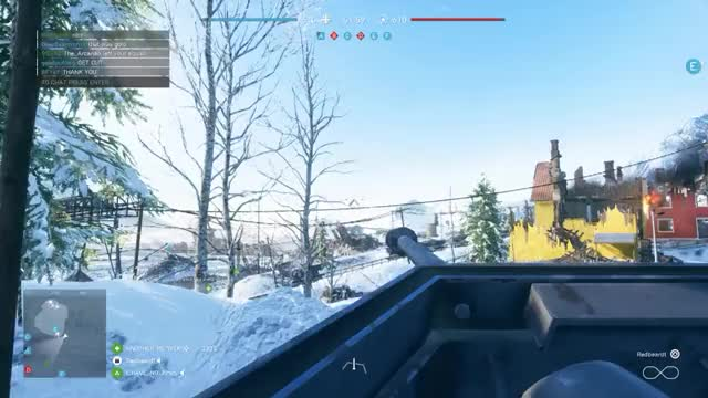 Watch and share Battlefield V GIFs and Nice Shot GIFs by Redbeardt on Gfycat